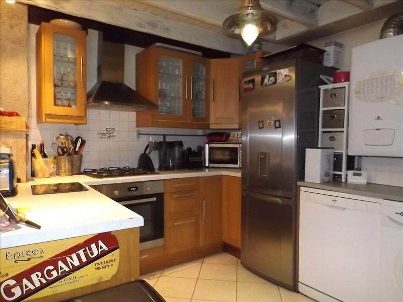 Sale house / villa Chamant 288900€ - Picture 5