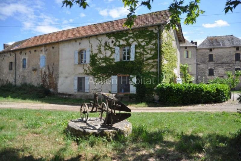 Sale house / villa Parisot 129000€ - Picture 8