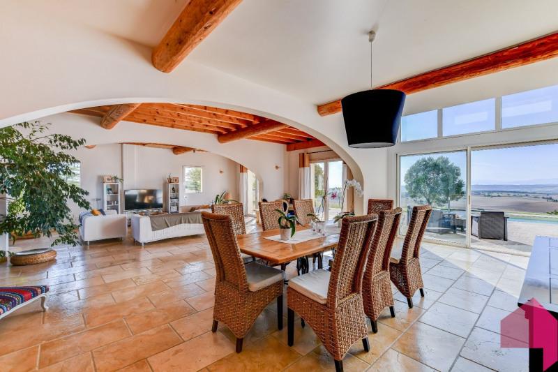 Vente de prestige maison / villa Villefranche de lauragais 549000€ - Photo 3
