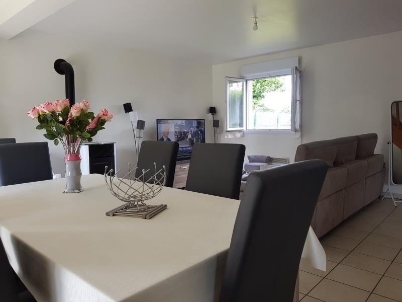 Vente maison / villa Beuzeville 178690€ - Photo 3