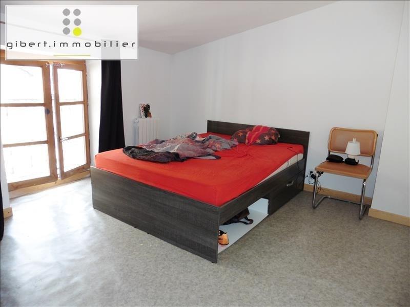 Sale apartment Le puy en velay 170000€ - Picture 5