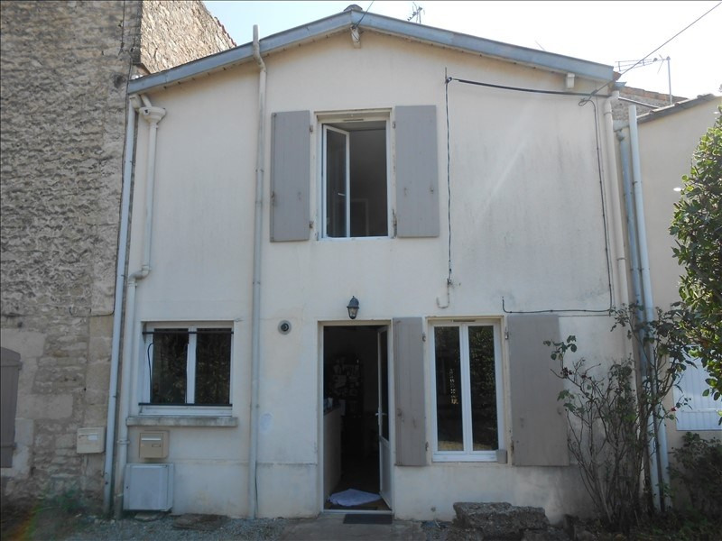 Vente maison / villa Niort 83 460€ - Photo 1