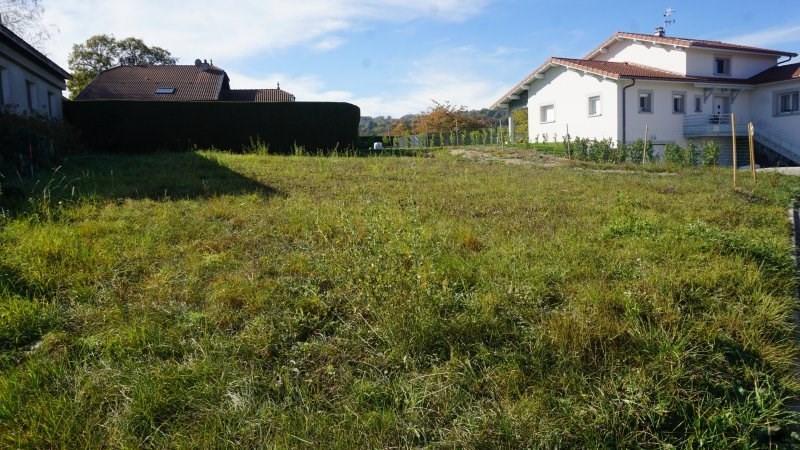 Vente terrain Reignier esery 180000€ - Photo 1