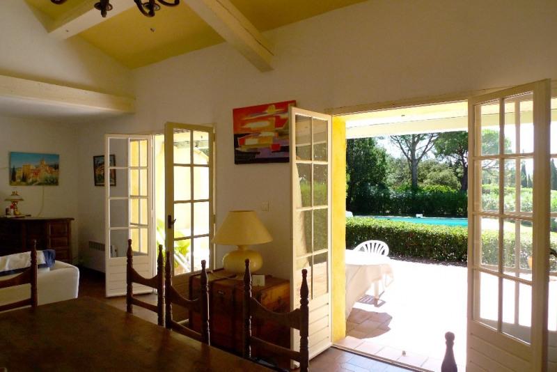 Vente de prestige maison / villa Grimaud 935000€ - Photo 10