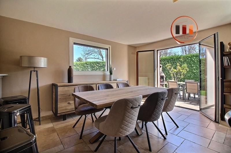 Vente maison / villa St genis laval 440000€ - Photo 9