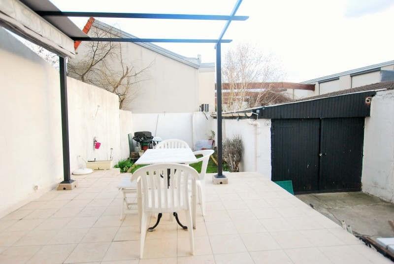 Sale house / villa Argenteuil 310000€ - Picture 3