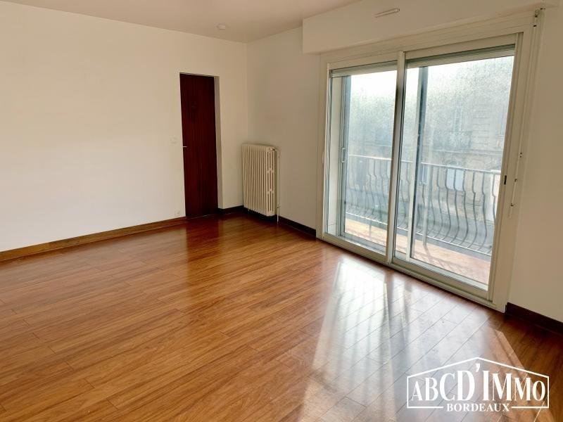 Sale apartment Bordeaux 399000€ - Picture 1