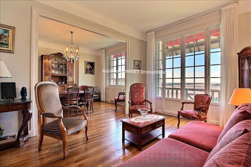 Vente de prestige appartement Trouville sur mer 888000€ - Photo 3