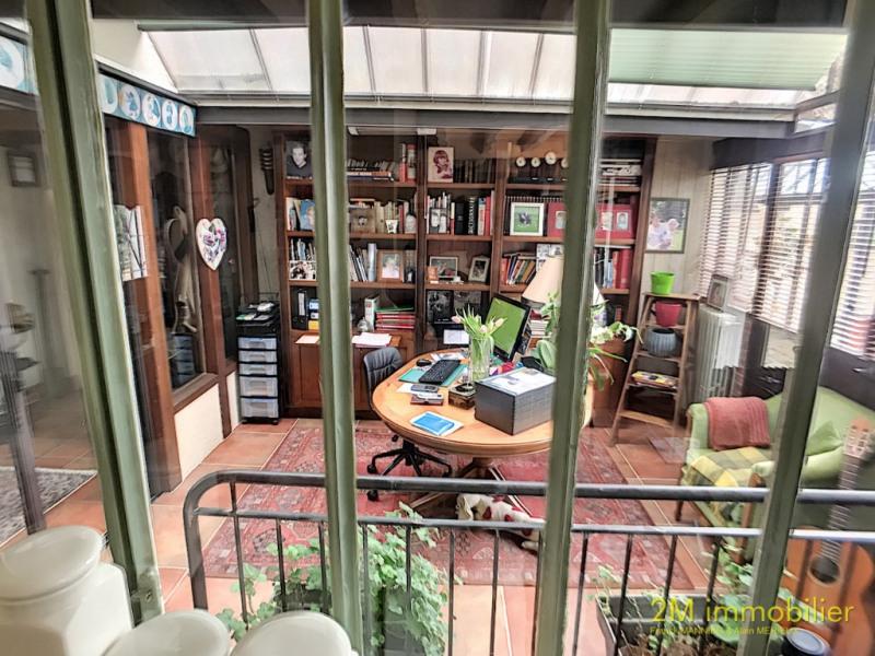 Vente maison / villa Boissise la bertrand 620000€ - Photo 9