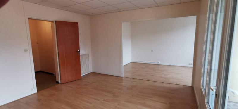 Sale apartment Agen 113925€ - Picture 2