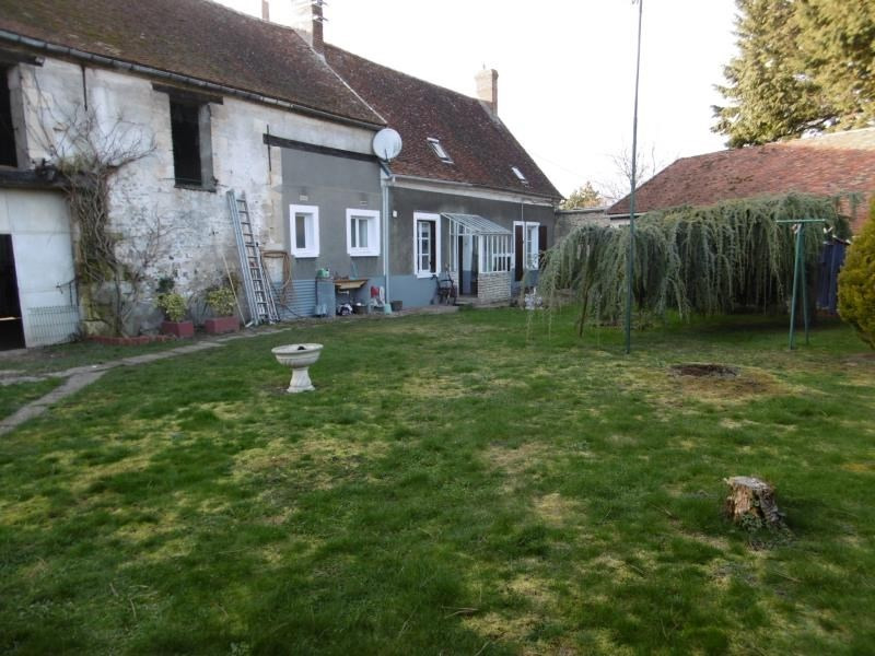 Vente maison / villa Chambly 240 000€ - Photo 1