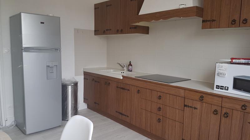 Rental apartment Laval 1200€ CC - Picture 6