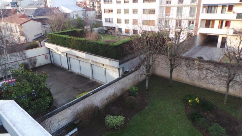 Location appartement Saint maur des fosses 1490€ CC - Photo 9