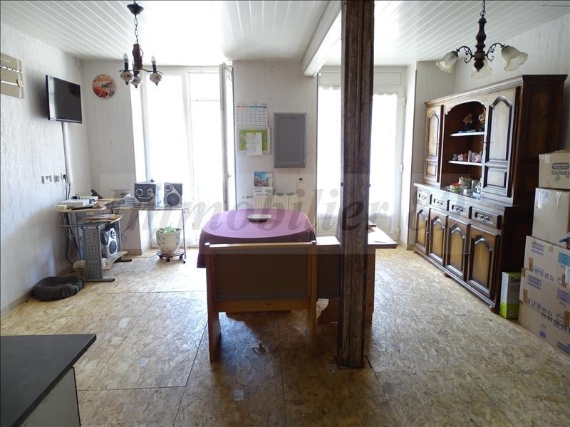 Sale house / villa A 10 mins de chatillon 39500€ - Picture 3