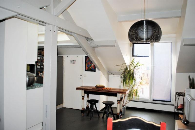 Revenda apartamento Montrouge 740000€ - Fotografia 5