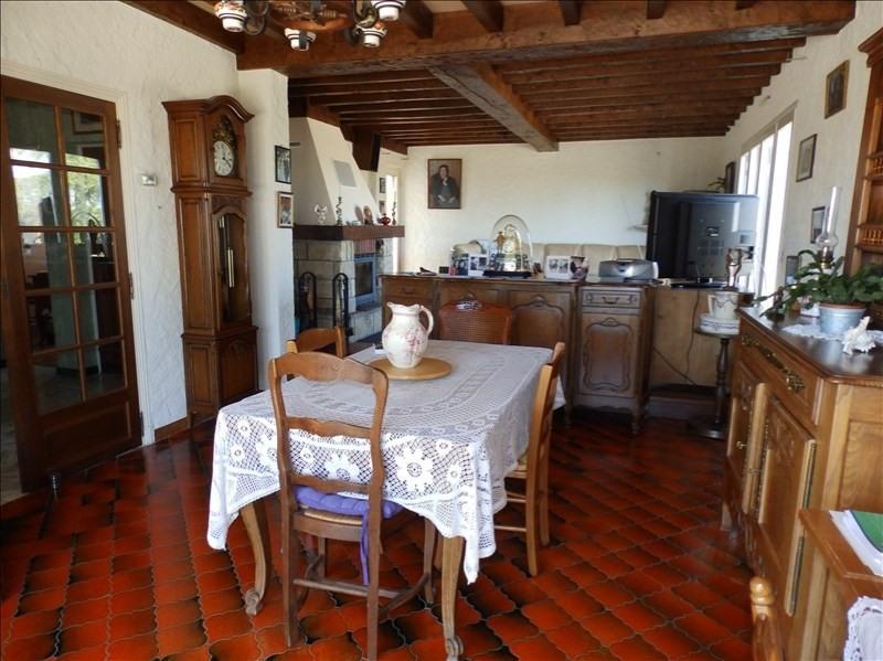 Venta  casa Montilly 335000€ - Fotografía 3