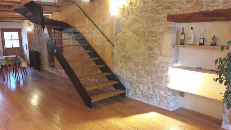 Vente maison / villa Chatillon en michaille 209000€ - Photo 2