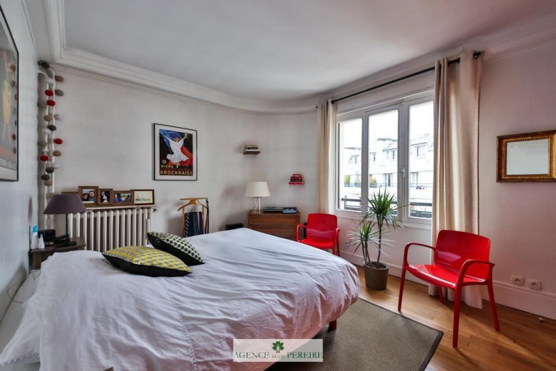 Sale apartment Paris 16ème 898 000€ - Picture 8