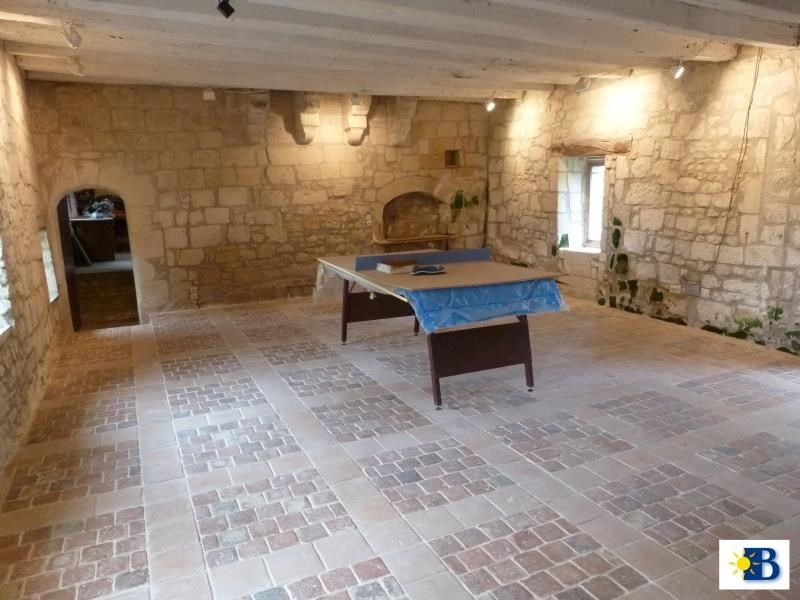 Vente maison / villa Oyre 206700€ - Photo 13