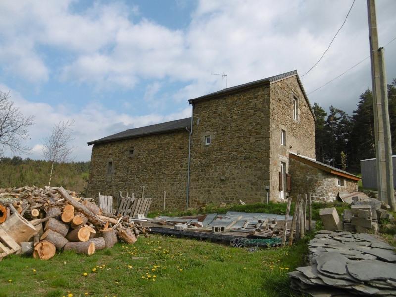 Sale house / villa Yssingeaux 234000€ - Picture 2