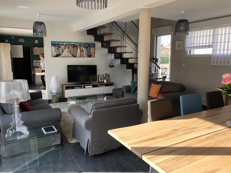 Vente maison / villa St gervais la foret 397000€ - Photo 4