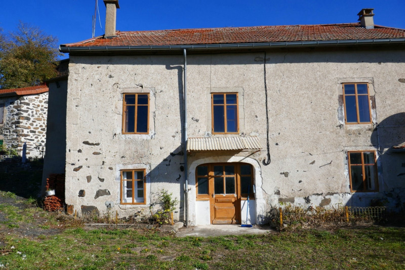 Sale house / villa Freycenet la tour 54 400€ - Picture 1