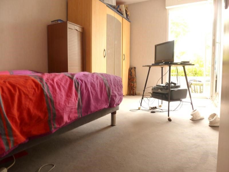 Rental apartment Le rheu 647€ CC - Picture 8