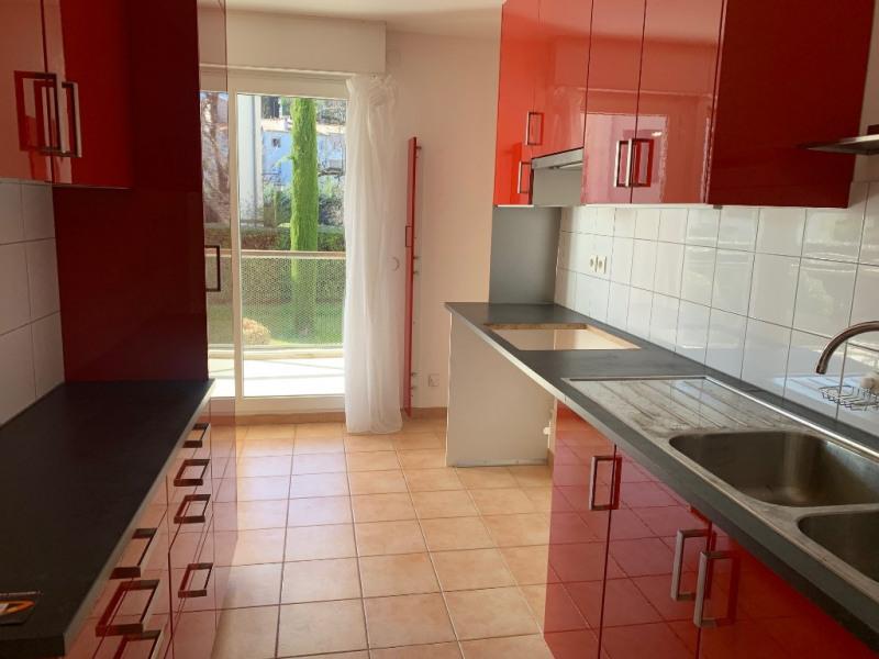 Sale apartment Aix en provence 240000€ - Picture 10