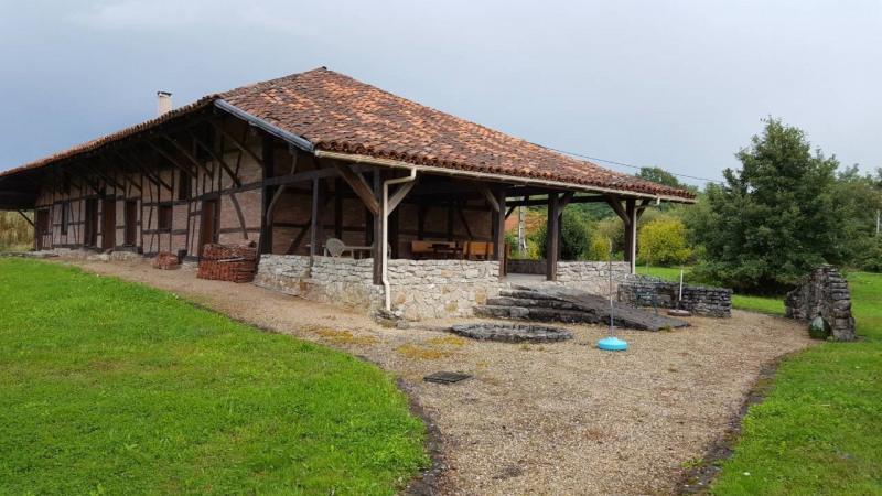 Vente maison / villa Louhans 20 minutes - bourg en bresse 25 minutes 299000€ - Photo 18