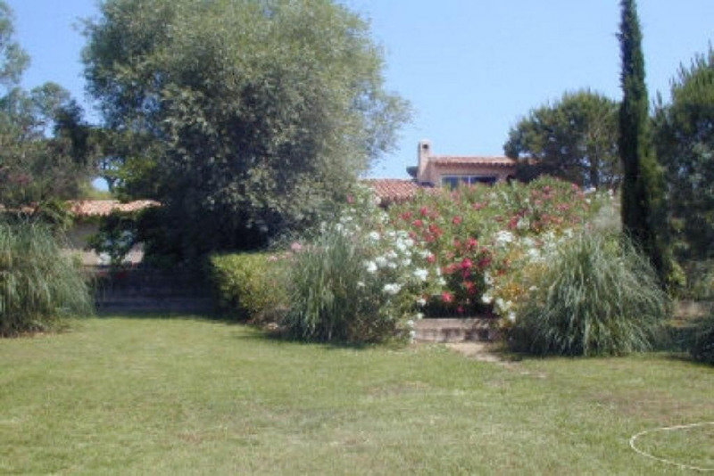 Vente maison / villa Ste maxime 1265000€ - Photo 1