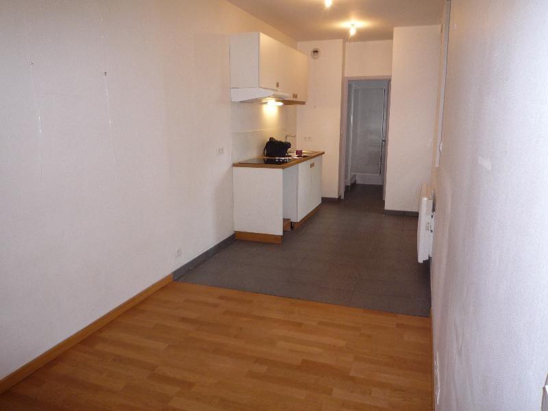 Location appartement Toulouse 585€ CC - Photo 1