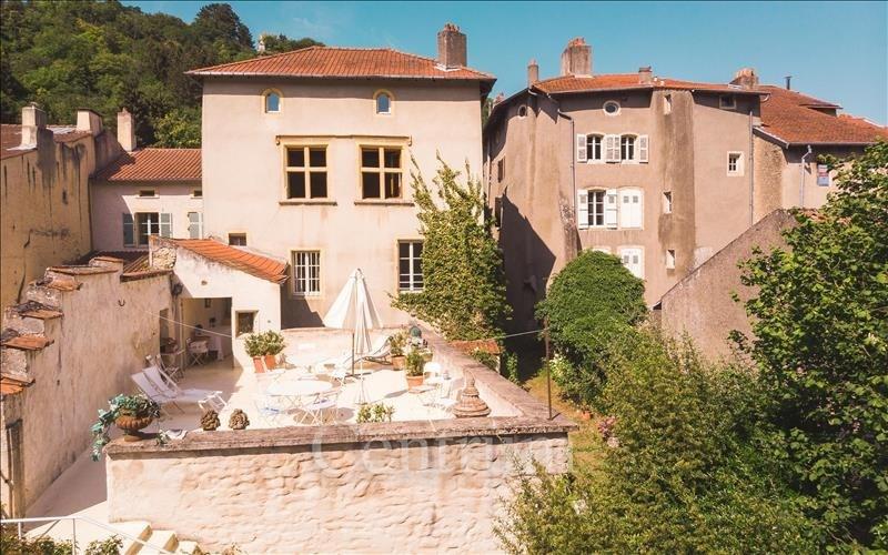 Престижная продажа дом Gorze 415000€ - Фото 2