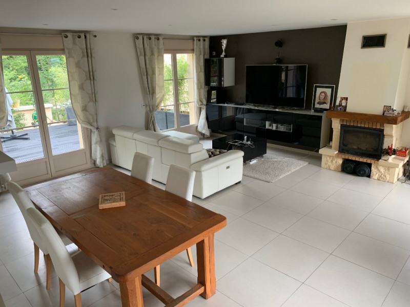 Verkoop  huis Vaux sur seine 787500€ - Foto 8