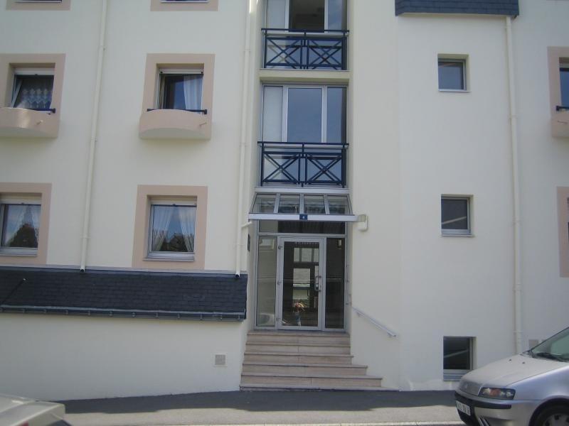 Location appartement Vannes 405€ CC - Photo 5