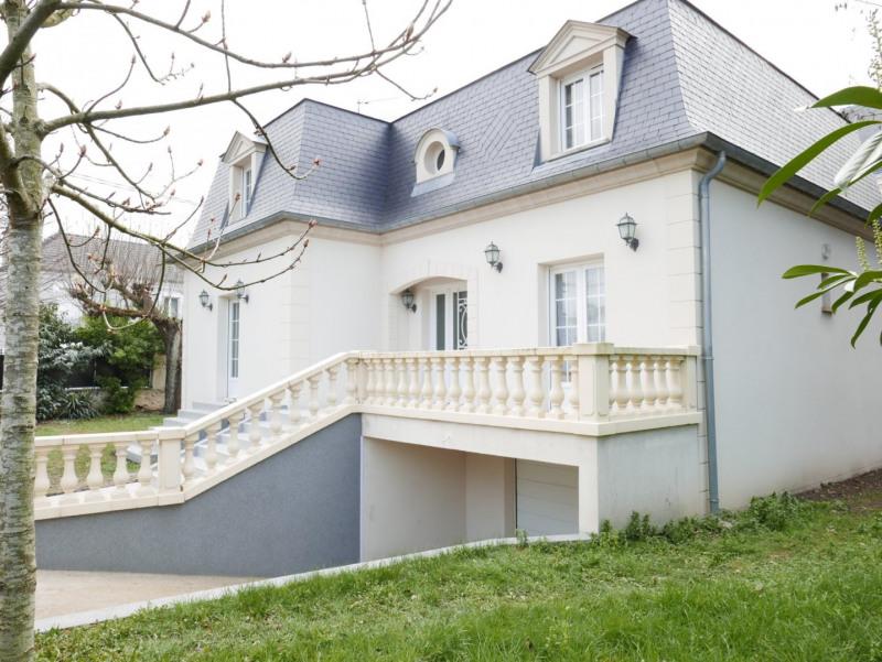 Sale house / villa Le raincy 795000€ - Picture 1