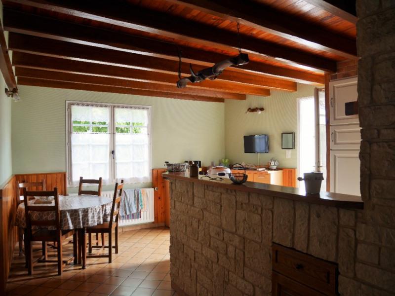 Vente maison / villa Saint hilaire la palud 185000€ - Photo 7