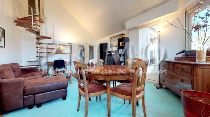 Vente appartement Verrieres le buisson 452000€ - Photo 1