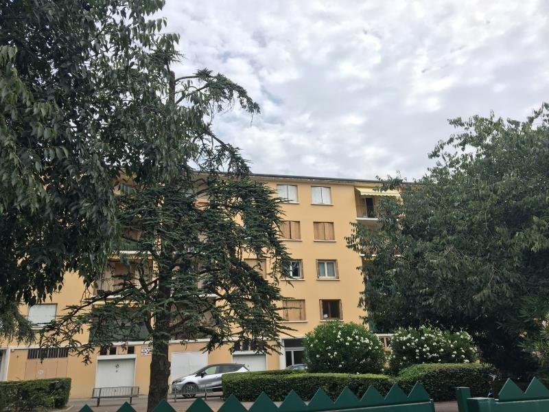 Verhuren  appartement Montpellier 726€ CC - Foto 1