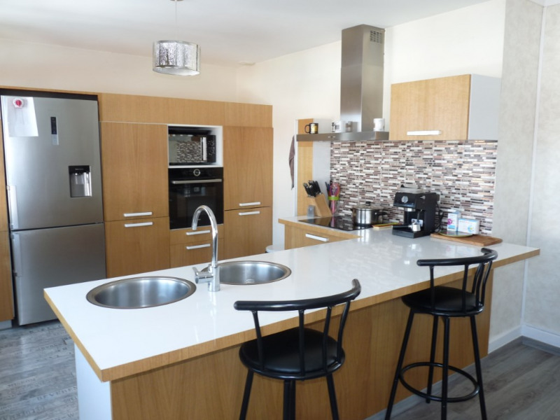 Vente appartement Royan 283800€ - Photo 2
