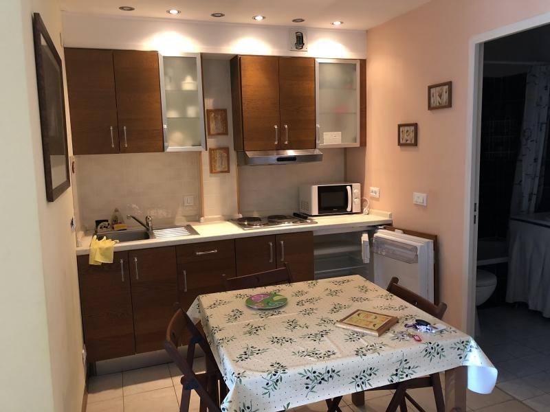 Vente appartement St raphael 176550€ - Photo 4