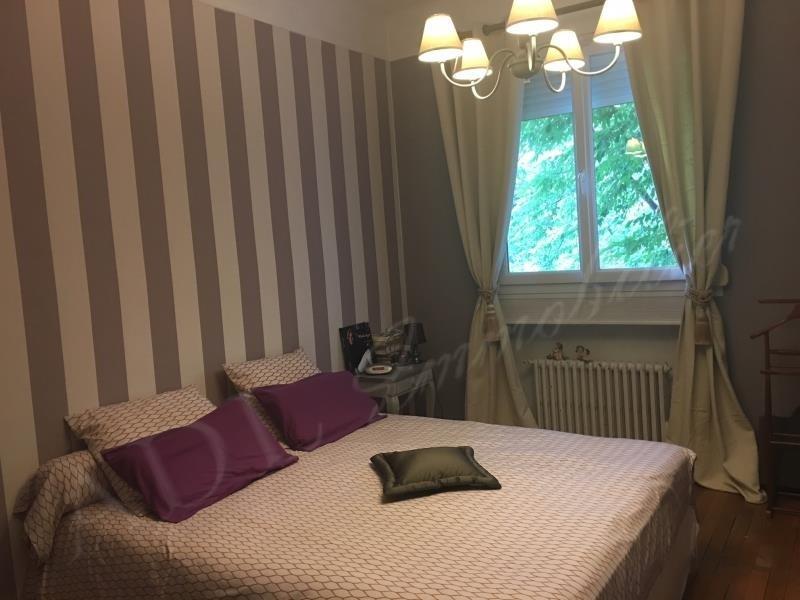 Sale house / villa Verneuil en halatte 439000€ - Picture 8