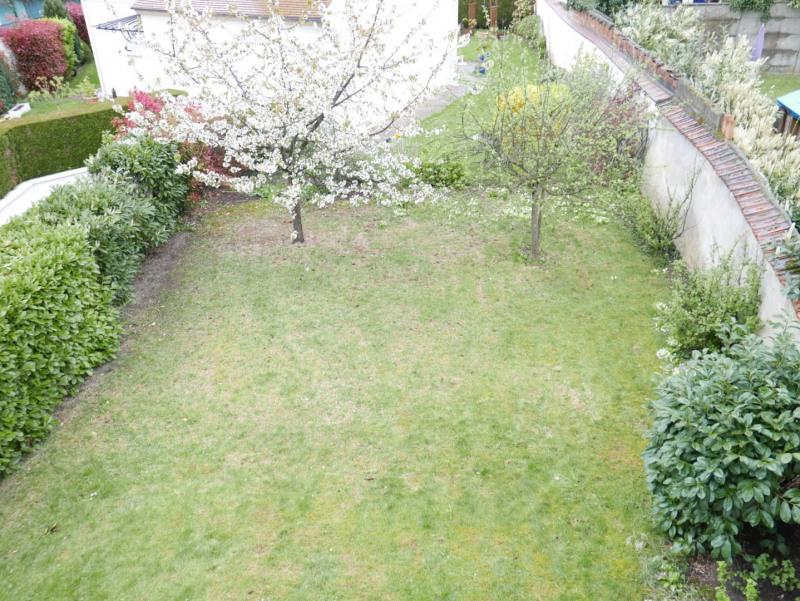 Vente maison / villa Villemomble 570000€ - Photo 7