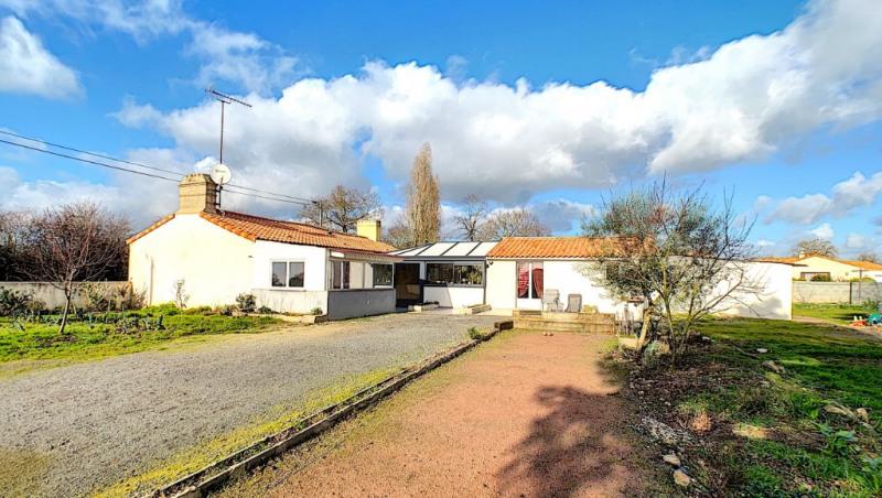 Sale house / villa Commequiers 243800€ - Picture 7