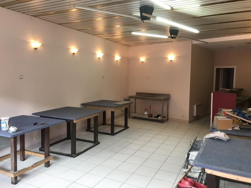 Location boutique Pierrefitte sur seine 1 200€ HT/HC - Photo 2