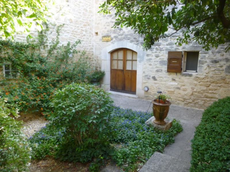Vente maison / villa Souvignargues 525000€ - Photo 4
