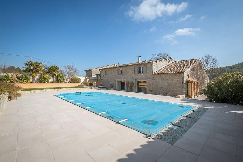 Deluxe sale house / villa Le puy ste reparade 798000€ - Picture 4
