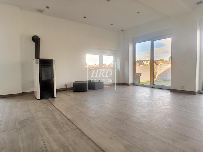 Vendita casa Saverne 254400€ - Fotografia 1