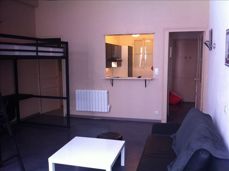 Vente appartement Pau 59000€ - Photo 6