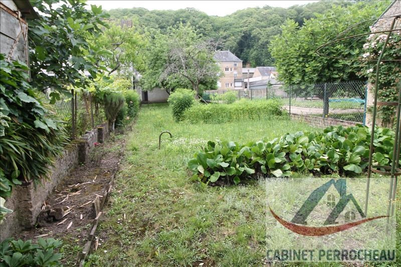Vente parking La chartre sur le loir 35 000€ - Photo 5