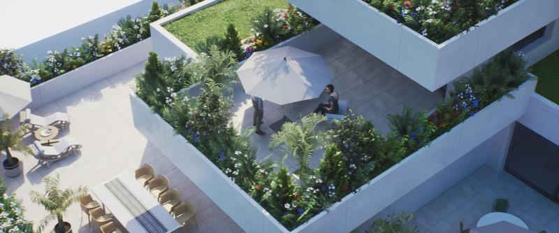 Venta  apartamento Agen 345000€ - Fotografía 2